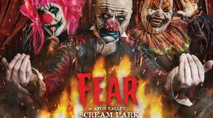FEAR at Avon Valley Scream Park