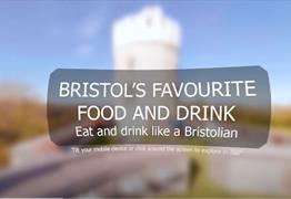Bristol Food & Drink - 360 Video