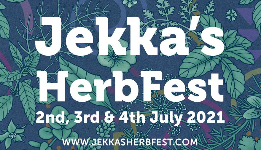 Jekka's HerbFest
