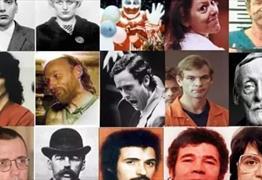 The Psychology Of Serial Killers at BAWA Ballroom Bristol