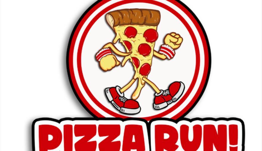 Pizza Run Bristol