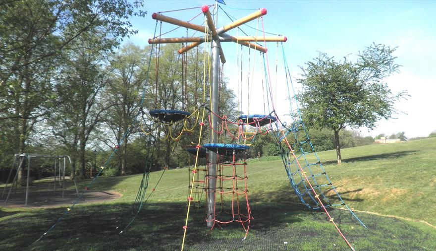 Brandon Hill Playground