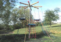 Brandon Hill Playground