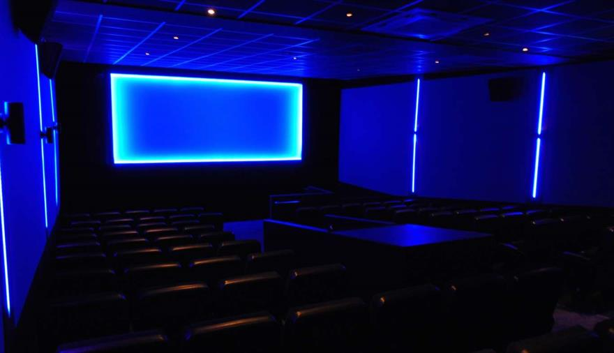 Orpheus Cinema Bristol
