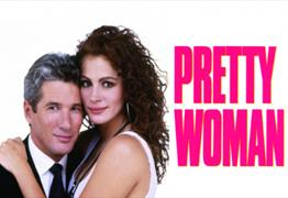 The Lost Cinema: Pretty Woman at Salisbury Cathedral