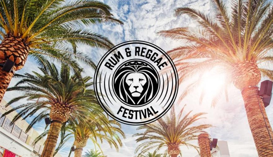 Rum and Reggae Festival at Tropicana