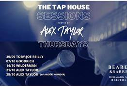 The Taphouse Sessions