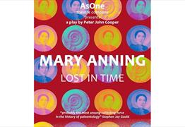 Mary Anning - Lost in Time