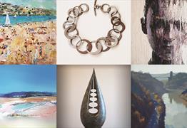 Six Bristol Artists