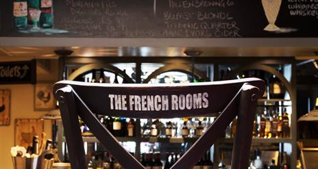 The French Rooms