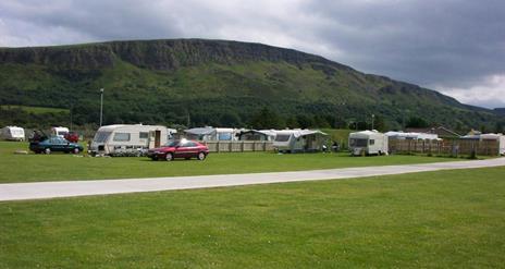 Deighan Caravans - Benone Caravan Park