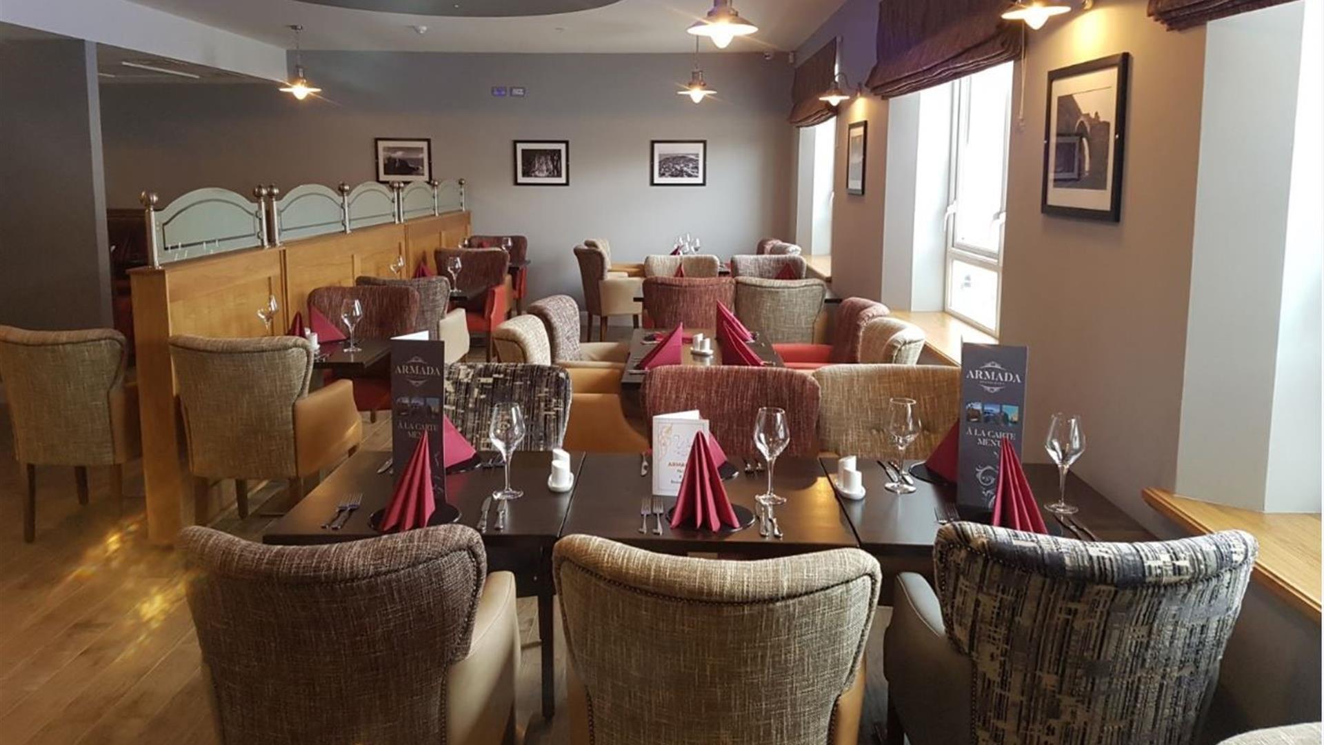 The Armada Inn