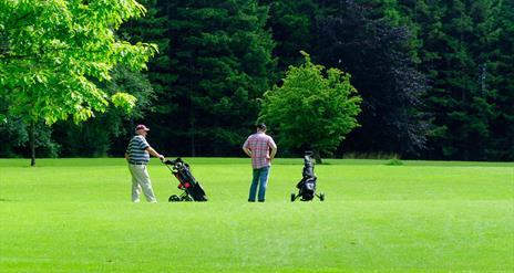 Brown Trout Golf Club