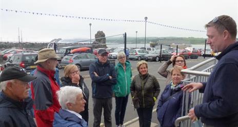 Nine Glens Walking Tours