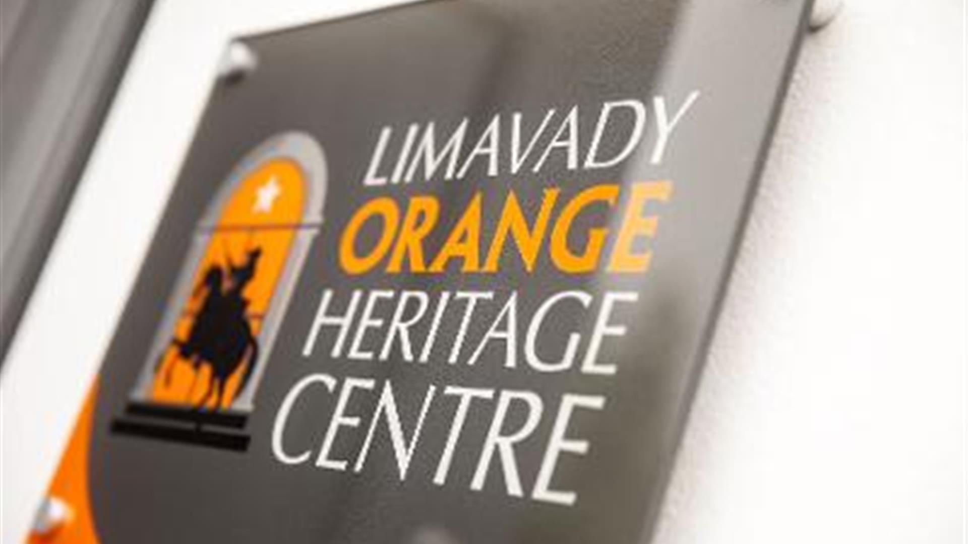 Limavady Orange Heritage Centre