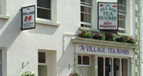 The Village B&B