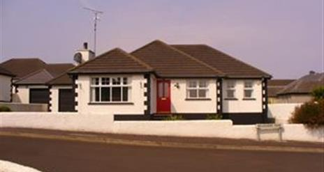Carraig Lodge