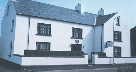 Ballintoy House