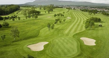 Roe Park Resort Golf Club
