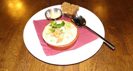 Ballycastle Food Tour