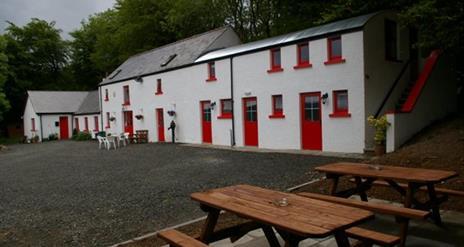 Ballyeamon Barn