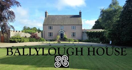 Ballylough House