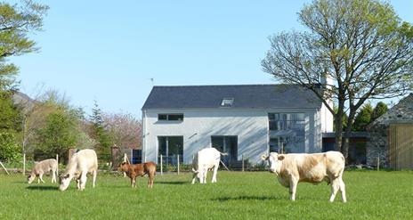 Number 1 Barn Lane