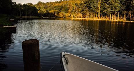 Duncrun Fishing Lakes