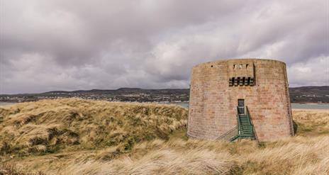 Magilligan Martello Tower