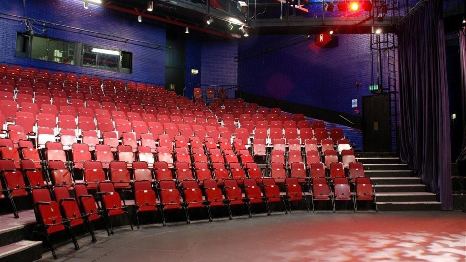 Riverside Theatre