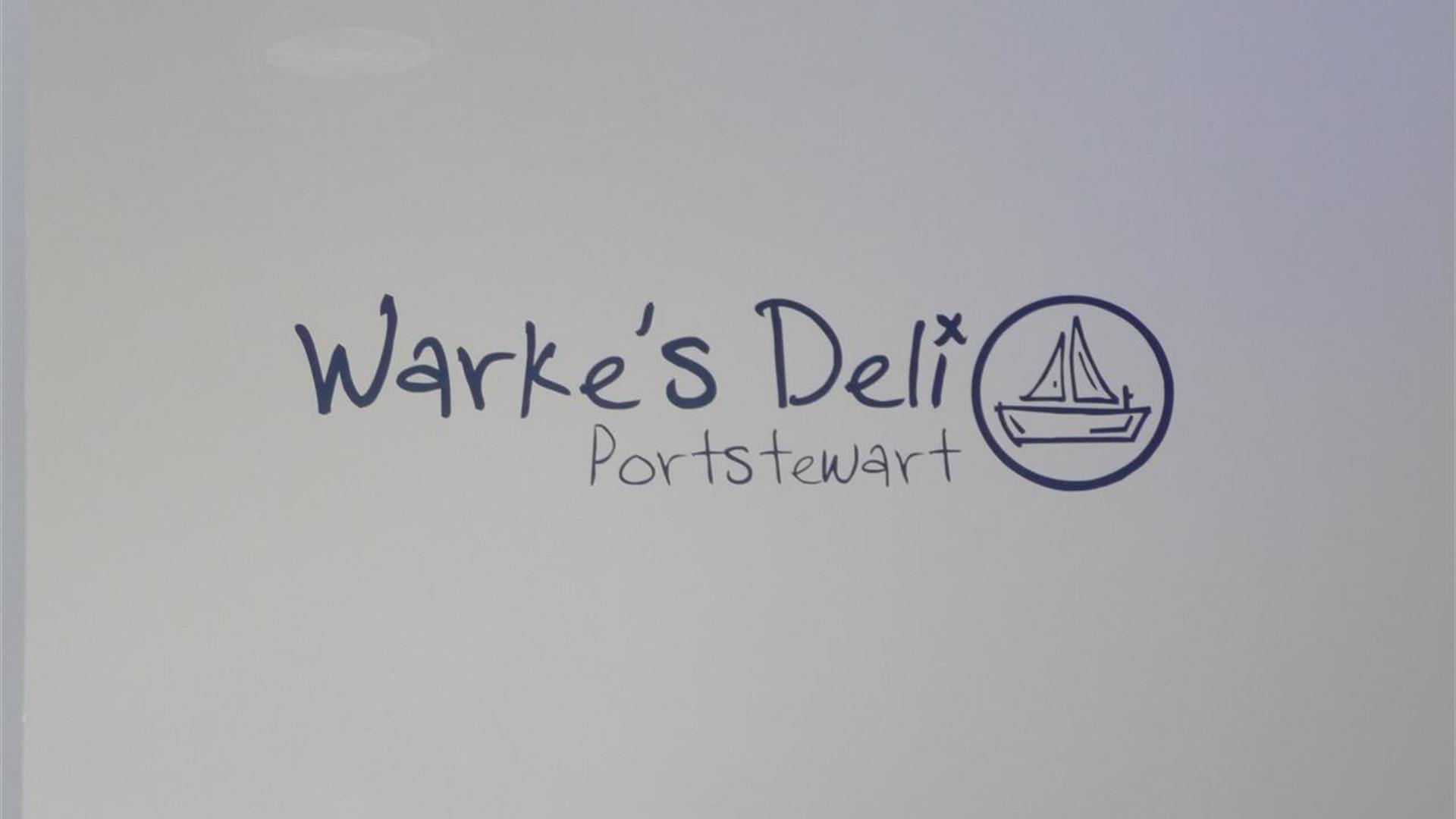 Warke's Deli