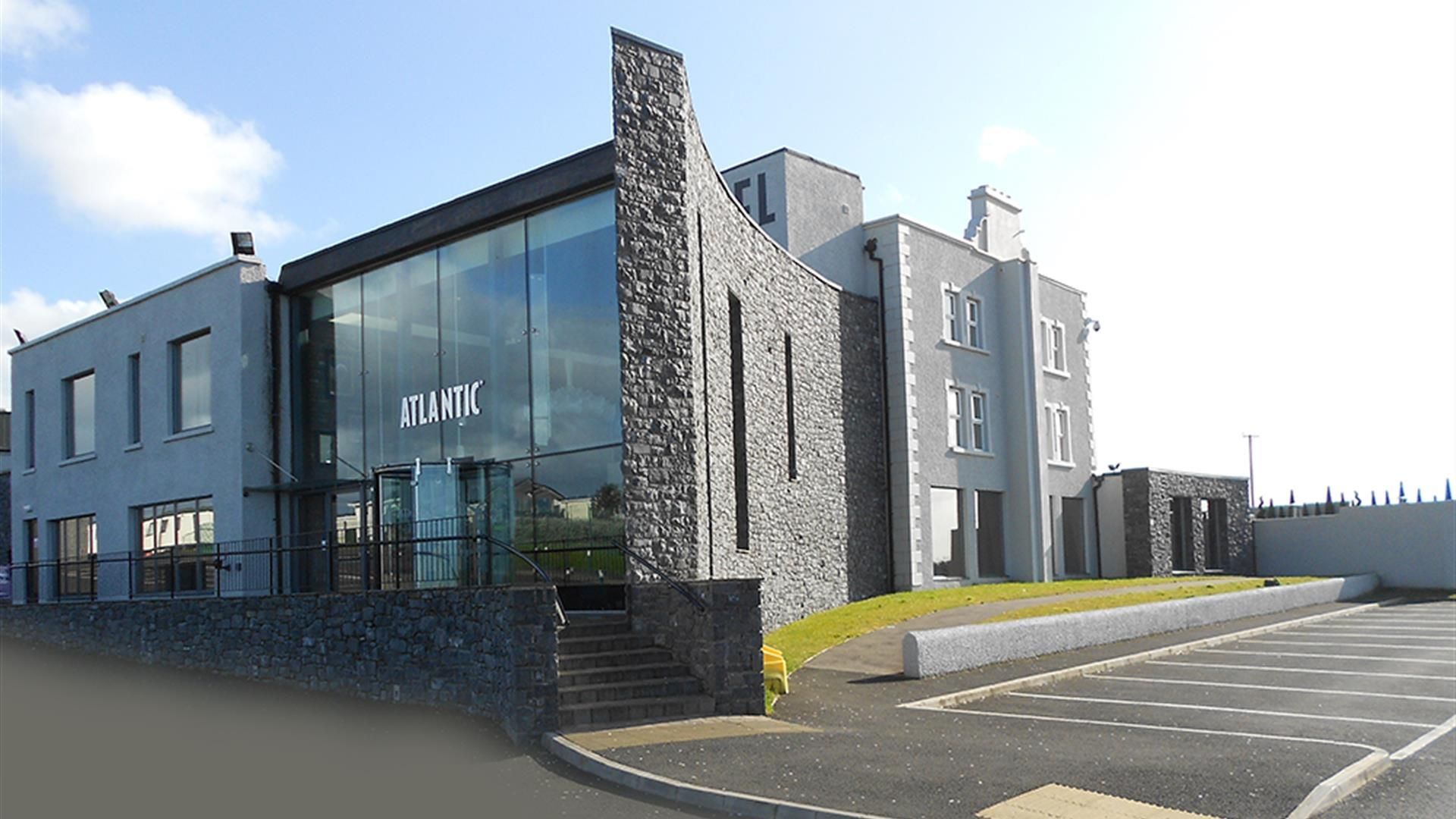 The Golflinks Hotel