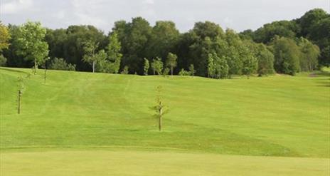 Kilrea Golf Club