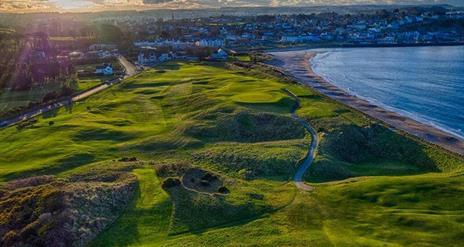 Ballycastle Golf Club