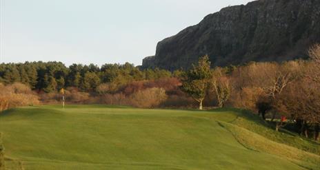 Benone Golf Course