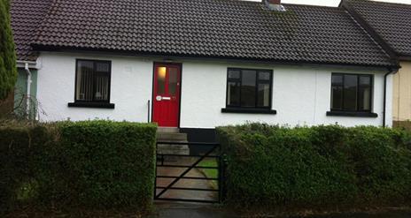 Ballymacdoe Cottage