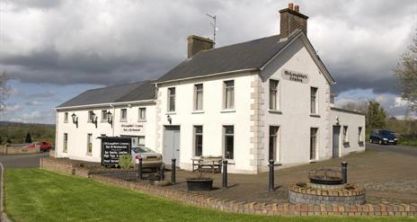 McLaughlins Corner