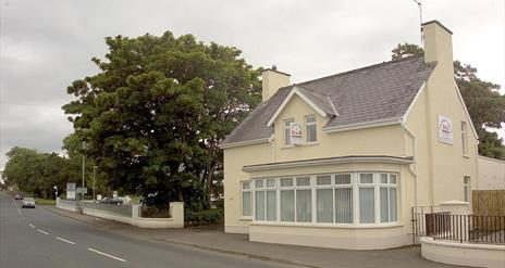 Portcaman House