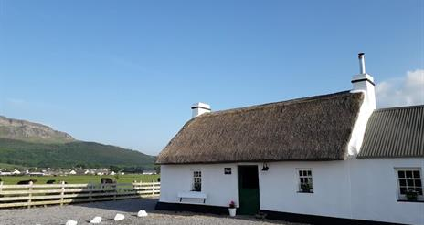 Ballymultimber Cottages- Cissy's