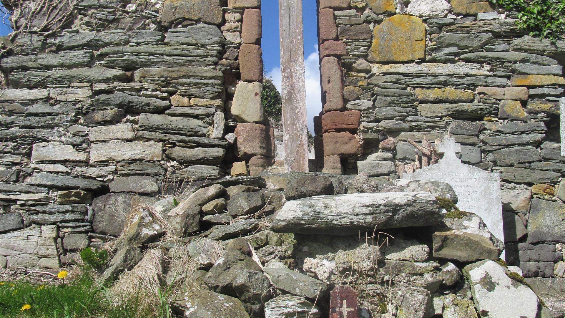 St Aidan's Church and Holy Well