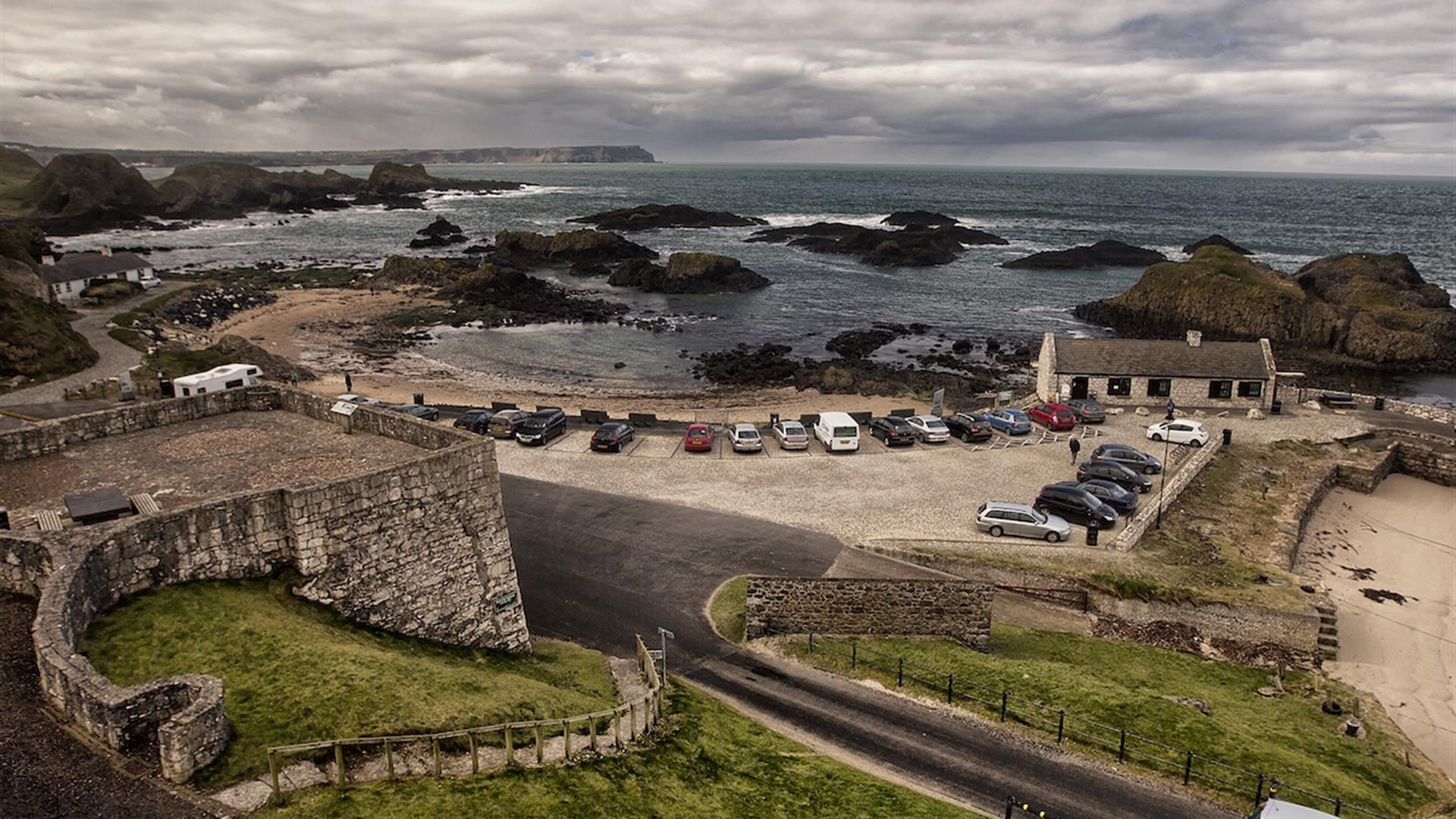 Game of Thrones® Location Tour from Belfast