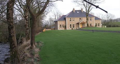 Springwell Manor Health Farm and B&B
