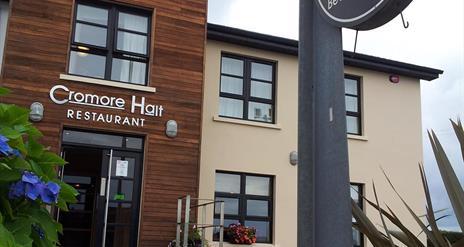 Cromore Halt Inn And Restaurant