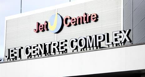 Jet Centre