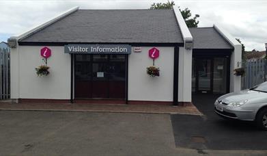 Bushmills Visitor Information Centre