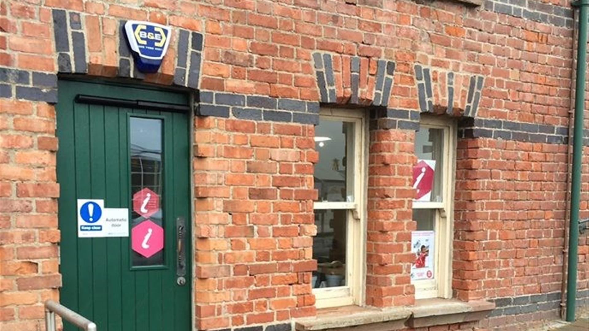 Portrush Visitor Information Centre