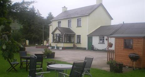 Killoughagh House