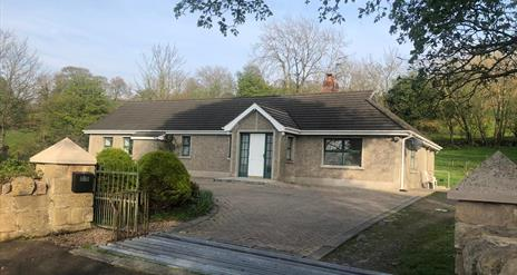 Hillside Cottage, Ballycastle