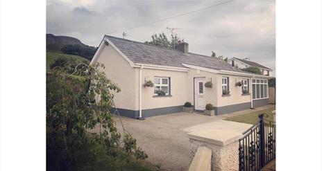 Tamlaght Cottage