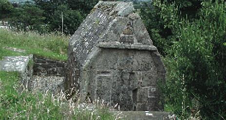 Banagher Old Church